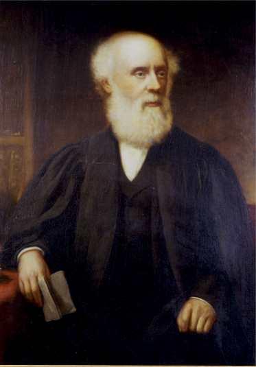Dr William Mackenzie