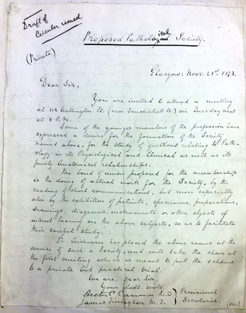 GP&CS First meeting proposal 1873
